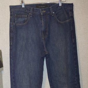 Men's Calvin Klein Jeans Relaxed Straight Fit